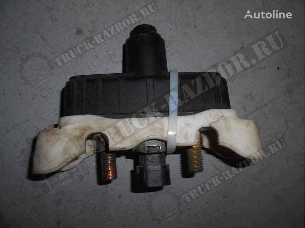 RENAULT battery switch for RENAULT tractor unit