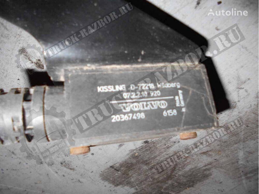 VOLVO vyklyuchatel massy (20367498) battery switch for VOLVO tractor unit