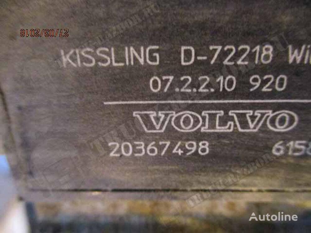 vyklyuchatel massy battery switch for VOLVO tractor unit