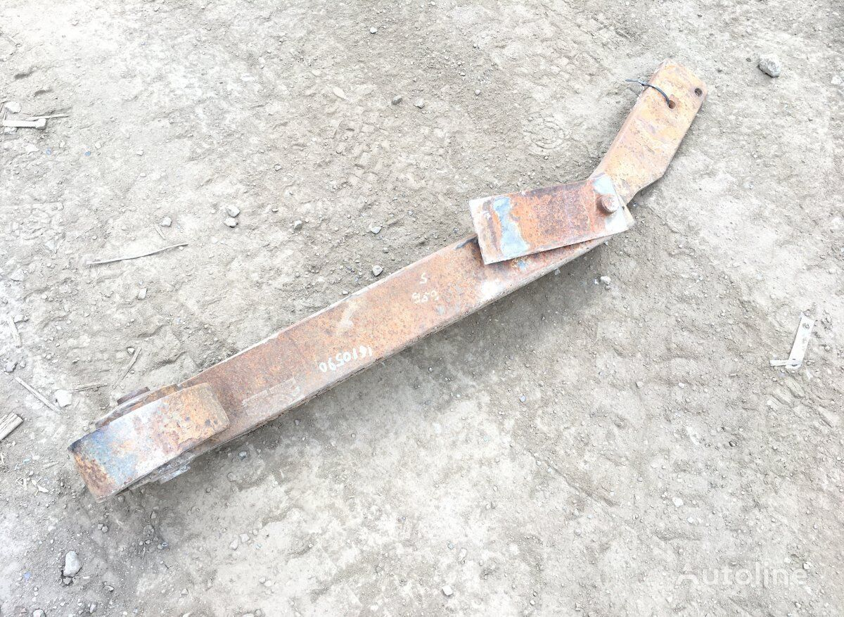 SCANIA R-series (01.04-) (1425509) beam spring for SCANIA P G R T-series (2004-) tractor unit
