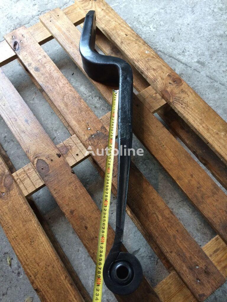 BPW 05.082.12.93.0, Schomaecker beam spring for semi-trailer