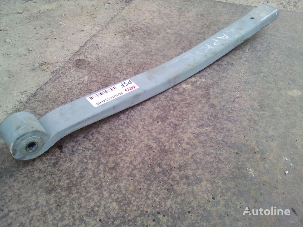 RENAULT Midlayner (pnevmohod) beam spring for 501016554800 semi-trailer