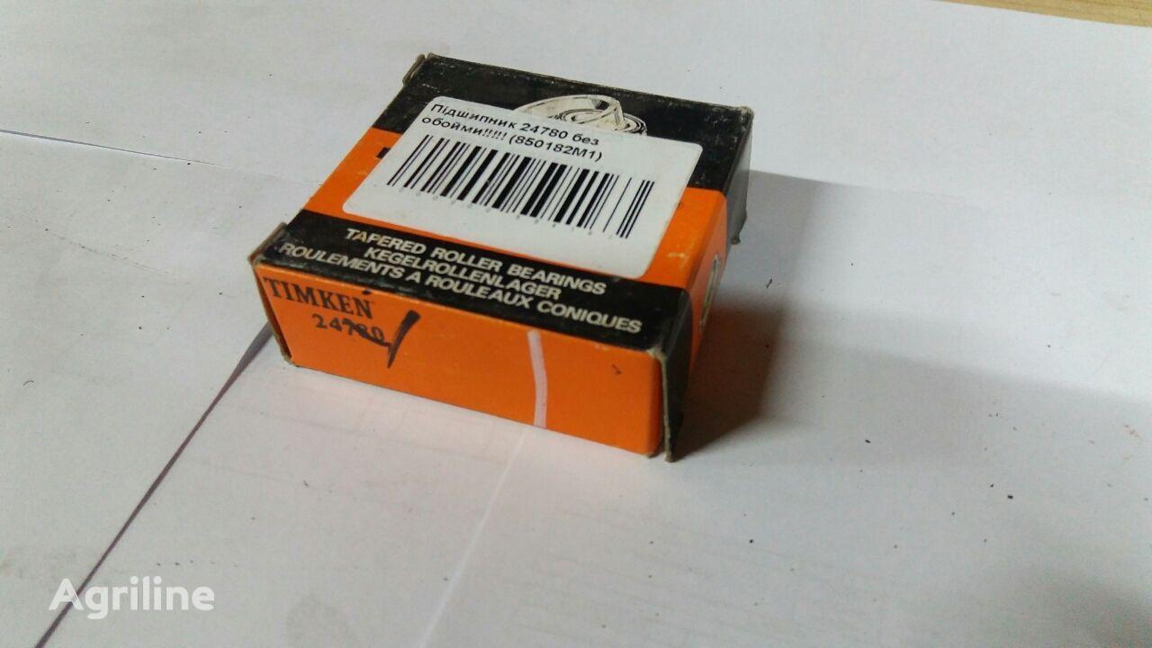 new TIMKEN (24780) bearing for MASSEY FERGUSON MF9690, MF9790, CHALLENGER 660, 670 grain harvester