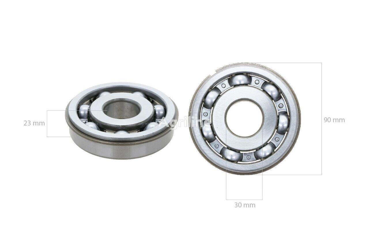 new Captain lager 6406 N, 263, 273 bearing for tractor