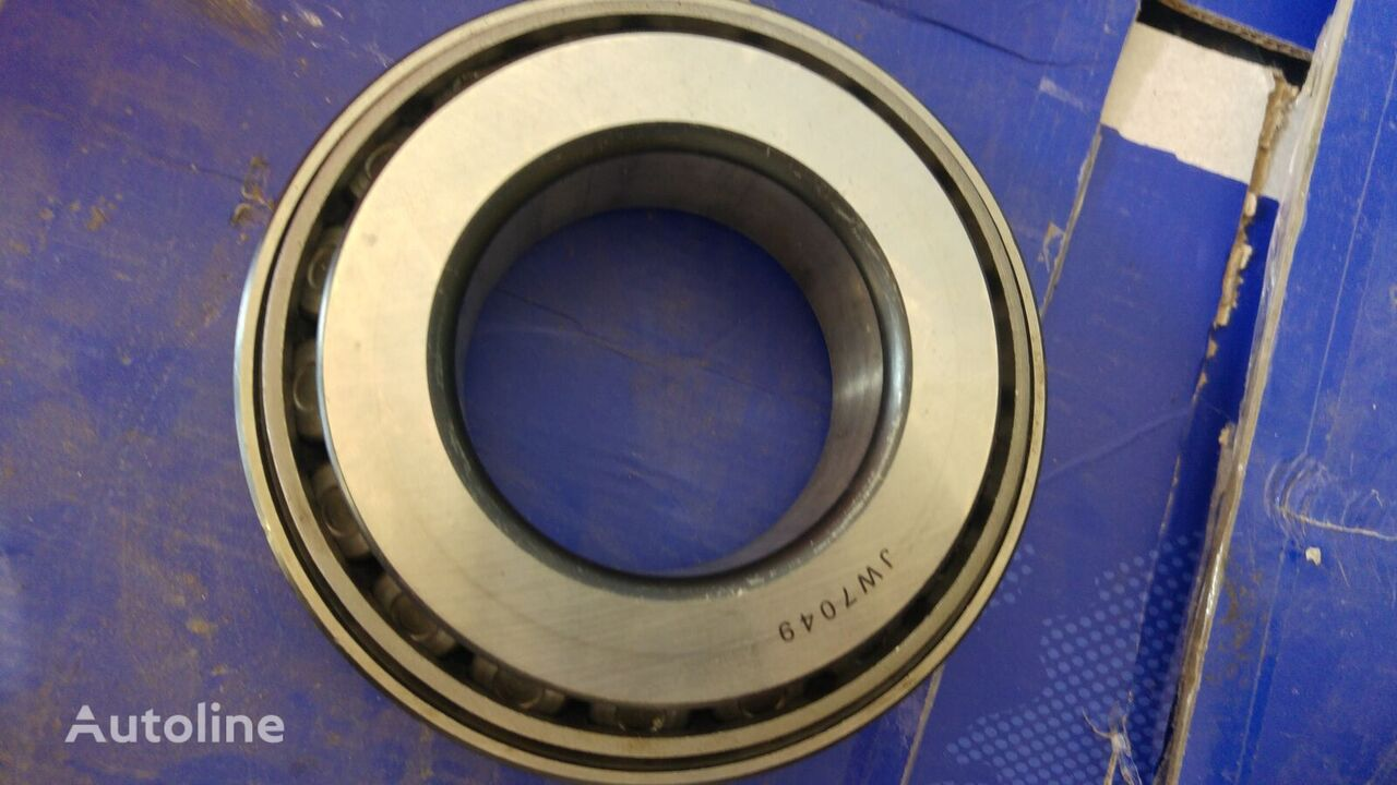new TIMKEN JW7010 bearing for wheel loader