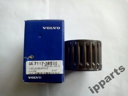 VOLVO bearing for VOLVO 290 volvo 360 zwolnica SA7117-38520 other construction equipment