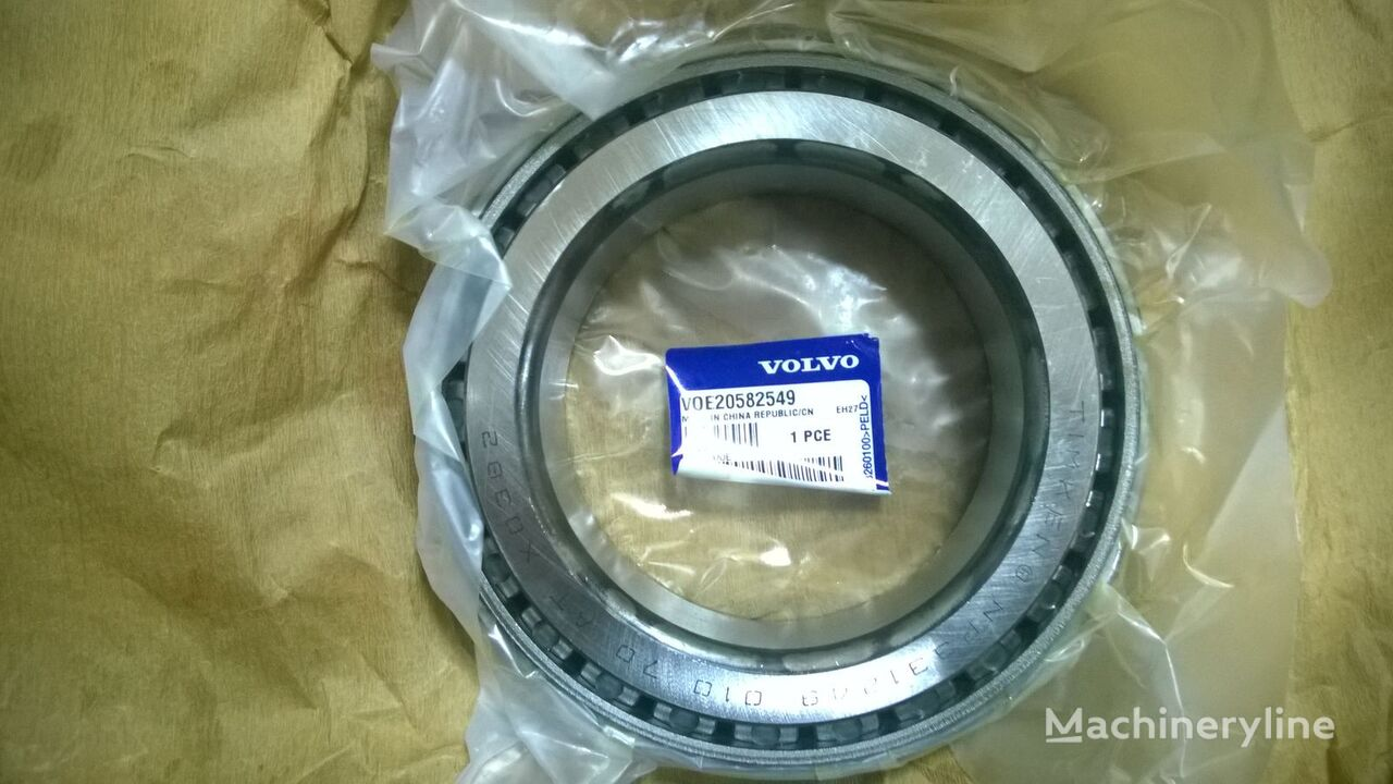VOLVO VOE20582549 (Roller bearing) bearing for VOLVO A35 other construction equipment