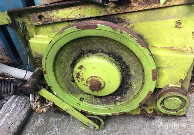 belt tensioner for CLAAS combine-harvester