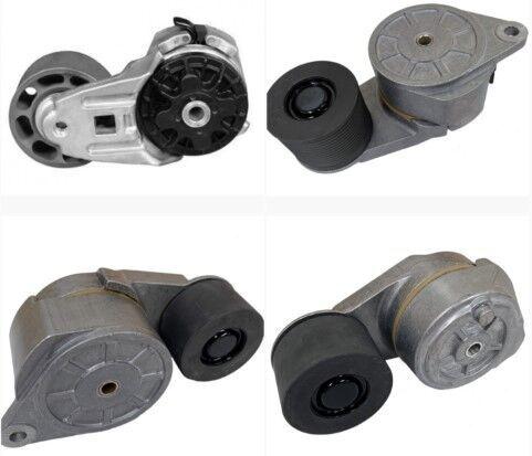 belt tensioner for excavator