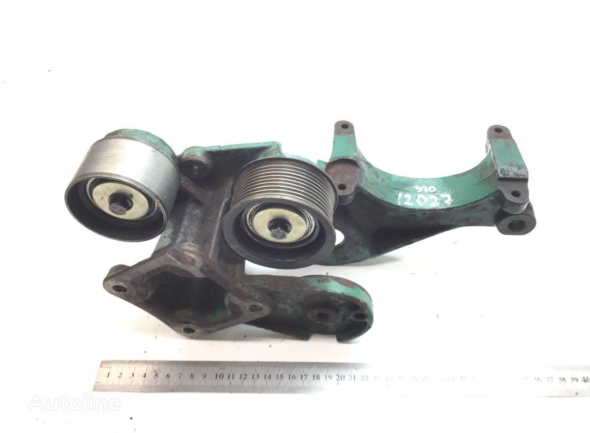 VOLVO (3979871) belt tensioner for VOLVO FM7/FM9/FM10/FM12/FL/FLC (1998-2005) tractor unit