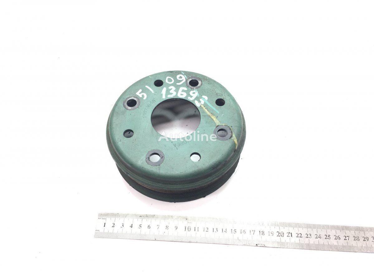 VOLVO B5LH (01.13-) (21479648) belt tensioner for VOLVO bus
