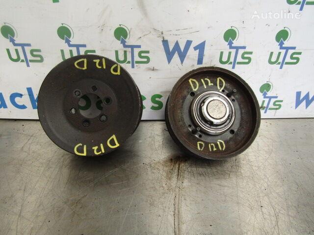 VOLVO FH D12D belt tensioner for truck