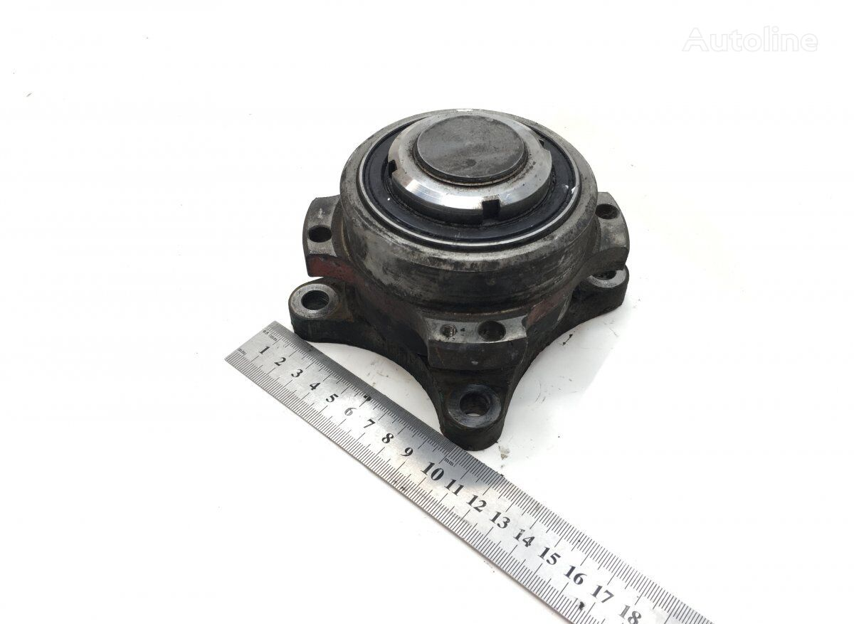 VOLVO FM7 (01.98-12.01) (1674598 1675786) belt tensioner for VOLVO FM7/FM9/FM10/FM12/FL/FLC (1998-2005) tractor unit