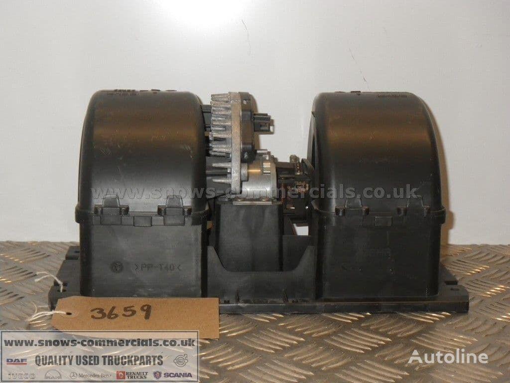 blower motor for VOLVO truck