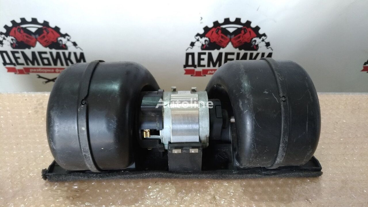 blower motor for MAN truck