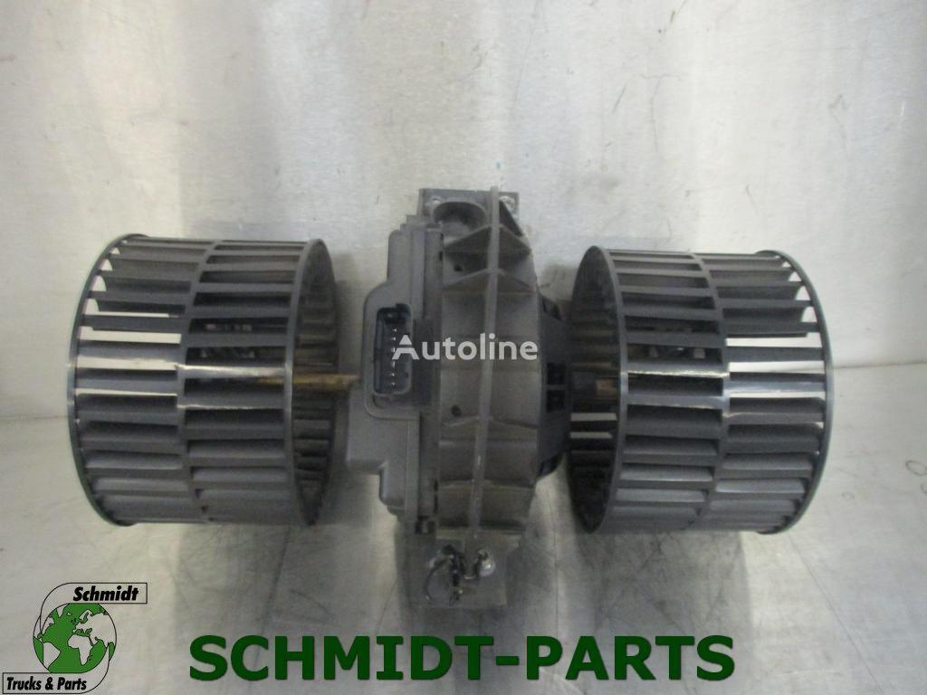 SCANIA kachelmotor (2195206) blower motor for SCANIA truck