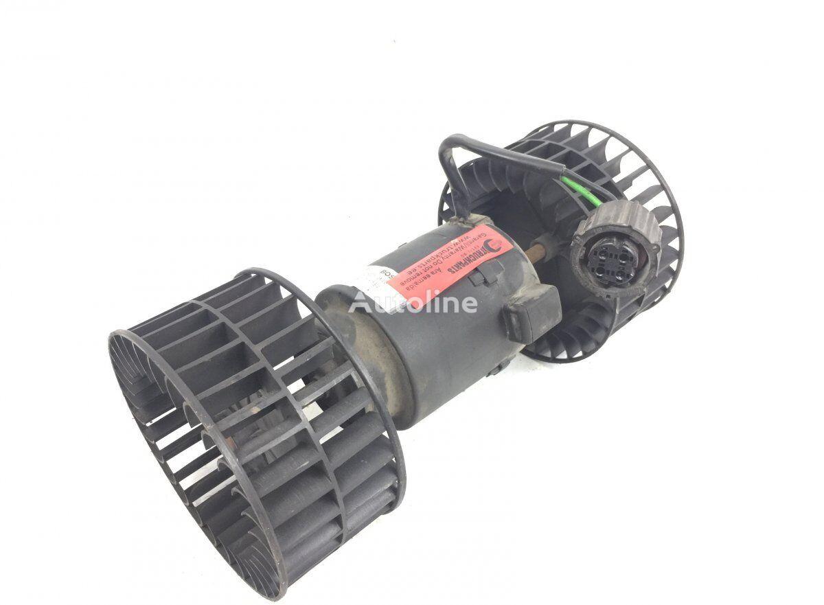 BOSCH Heater Fan blower motor for SCANIA 4-series 94/114/124/144/164 (1995-2004) tractor unit