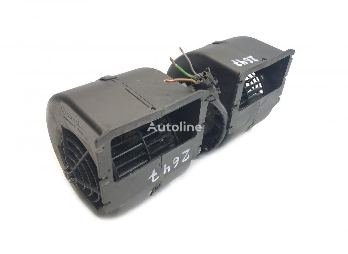 Heater Fan blower motor for MAN Lions bus