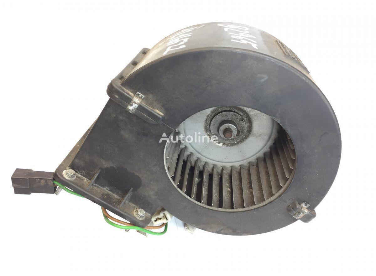 Heater Fan blower motor for MAN HOCL bus (-) bus