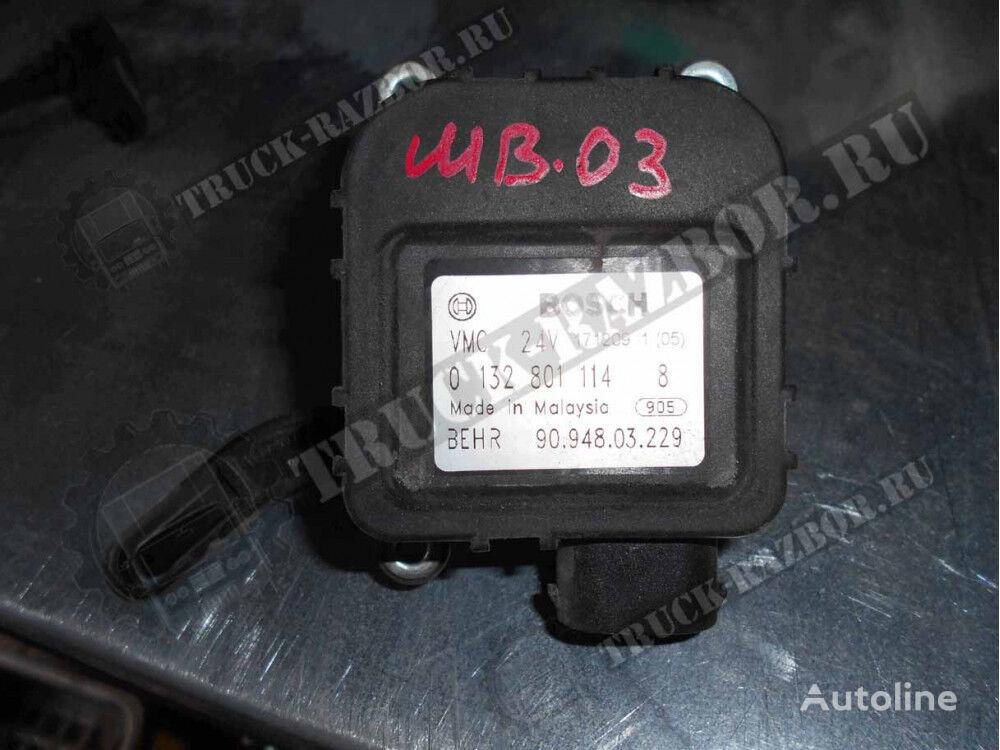 MERCEDES-BENZ (1328011148) blower motor for MERCEDES-BENZ tractor unit