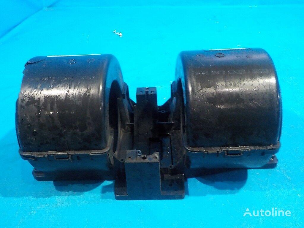 SCANIA Korpus motorchika pechki (Ucenka) blower motor for truck