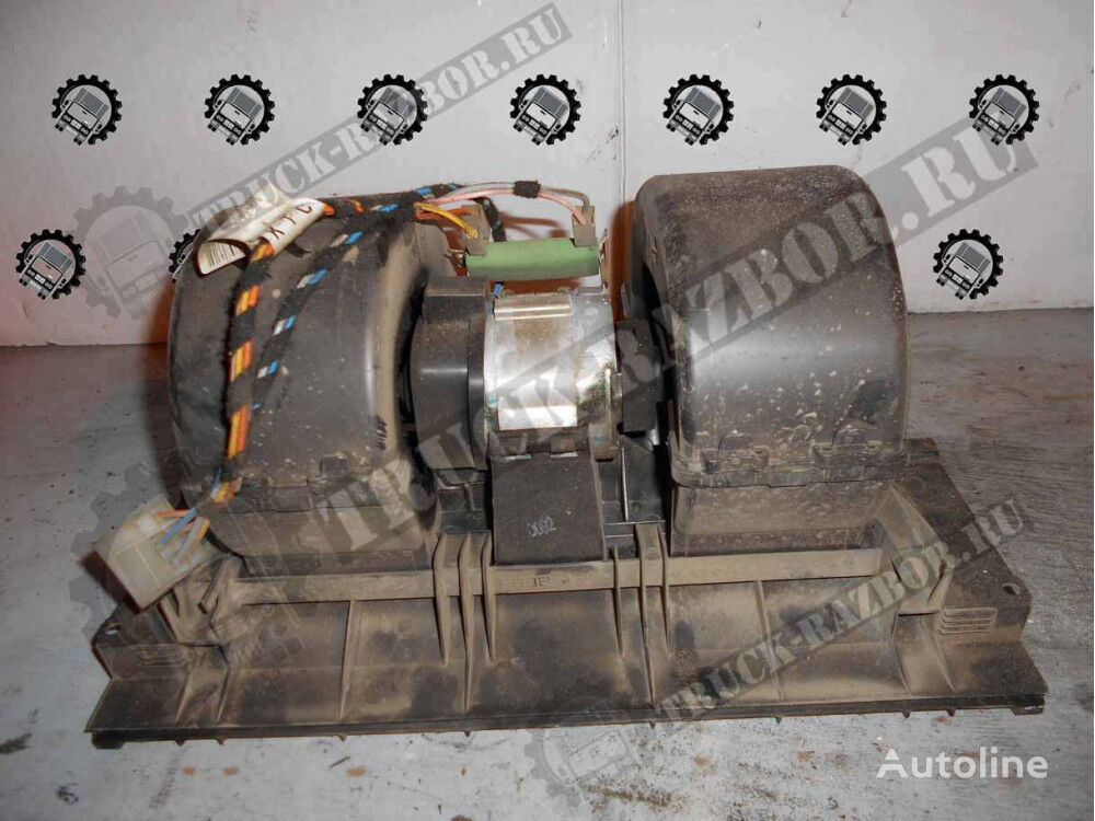 blower motor for VOLVO tractor unit