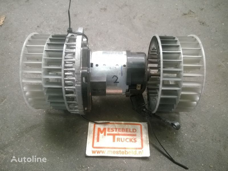 VOLVO blower motor for VOLVO FH2 truck