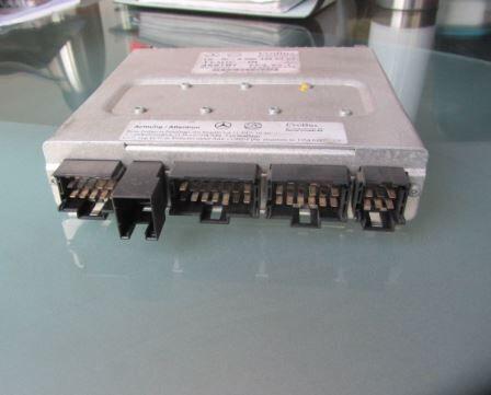 (A0004460303) board computer for MERCEDES-BENZ Citaro  bus