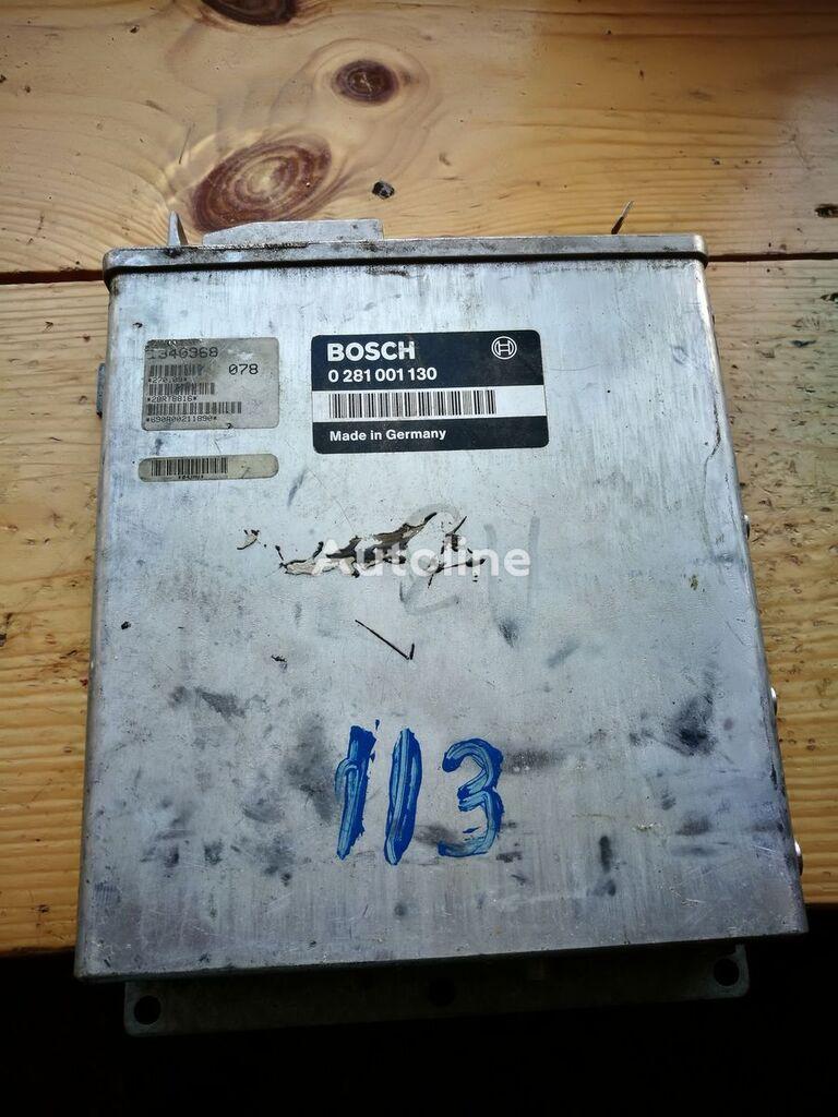 BOSCH board computer for SCANIA 113   truck