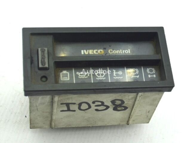 IVECO board computer for IVECO EuroTrakker/EuroStar (1993-2004 truck