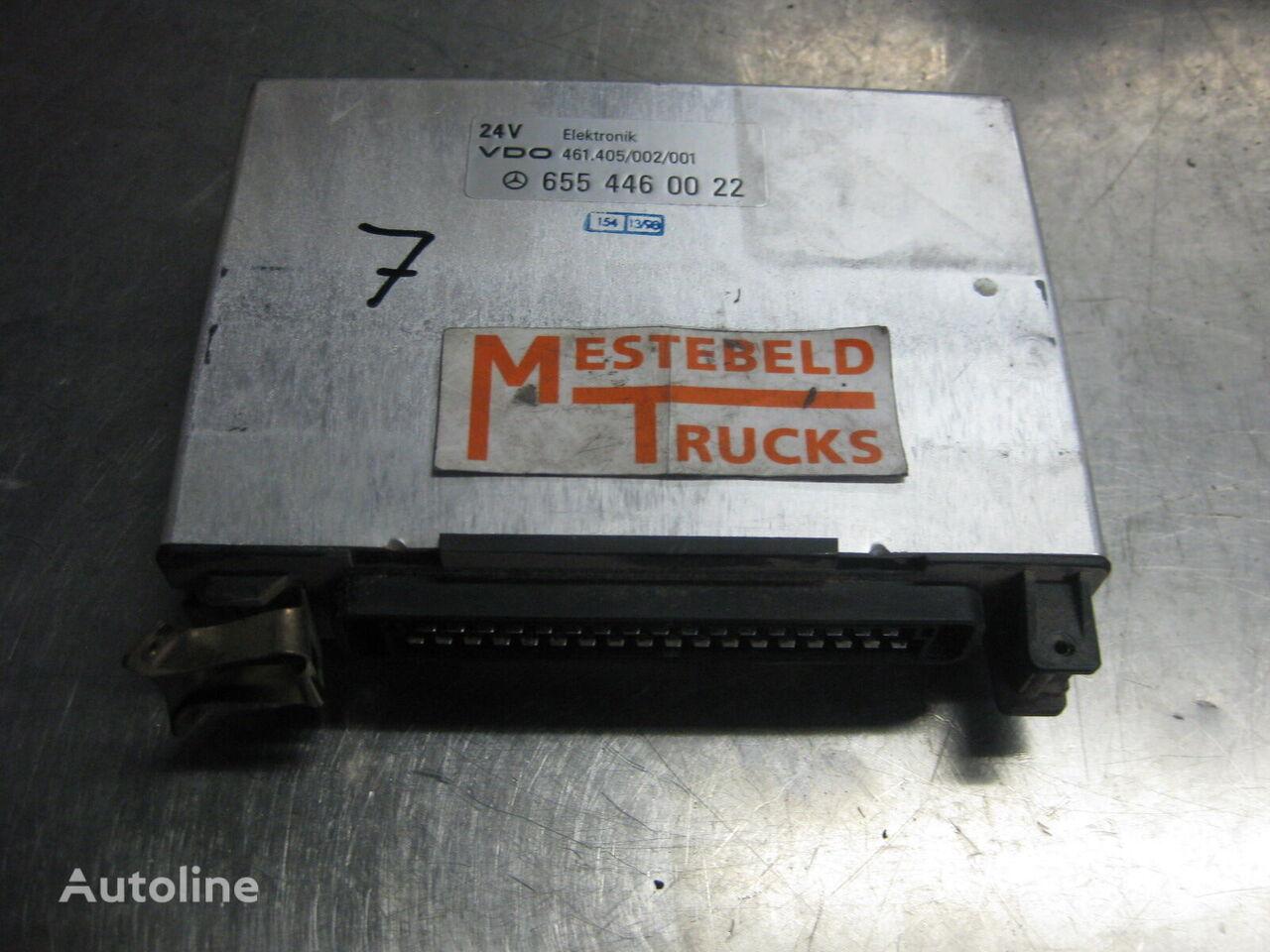 MERCEDES-BENZ DIV Computerunit board computer for MERCEDES-BENZ SK truck