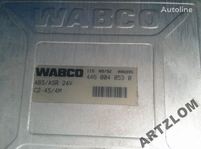 STEROWNIK WABCO 446 004 053 0 inny board computer for bus