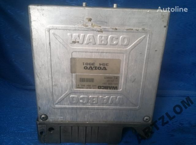 STEROWNIK WABCO 4460040850 inny board computer for bus
