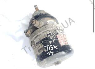 (81504106867) brake accumulator for MAN TGX TGA TGS tractor unit