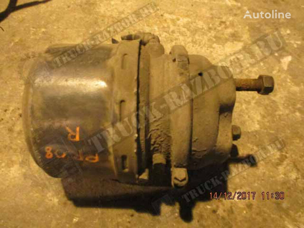 (7421283615) brake accumulator for RENAULT tractor unit