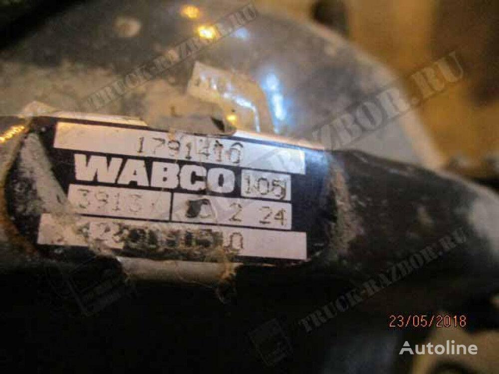 (1791410) brake accumulator for DAF tractor unit