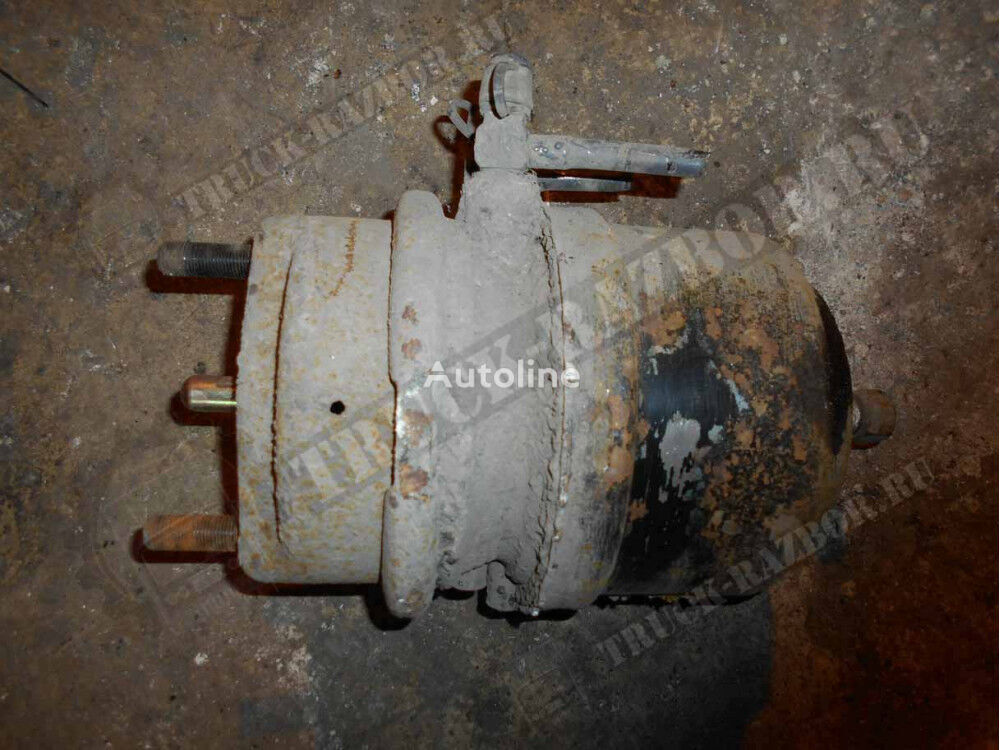 DAF brake accumulator for tractor unit