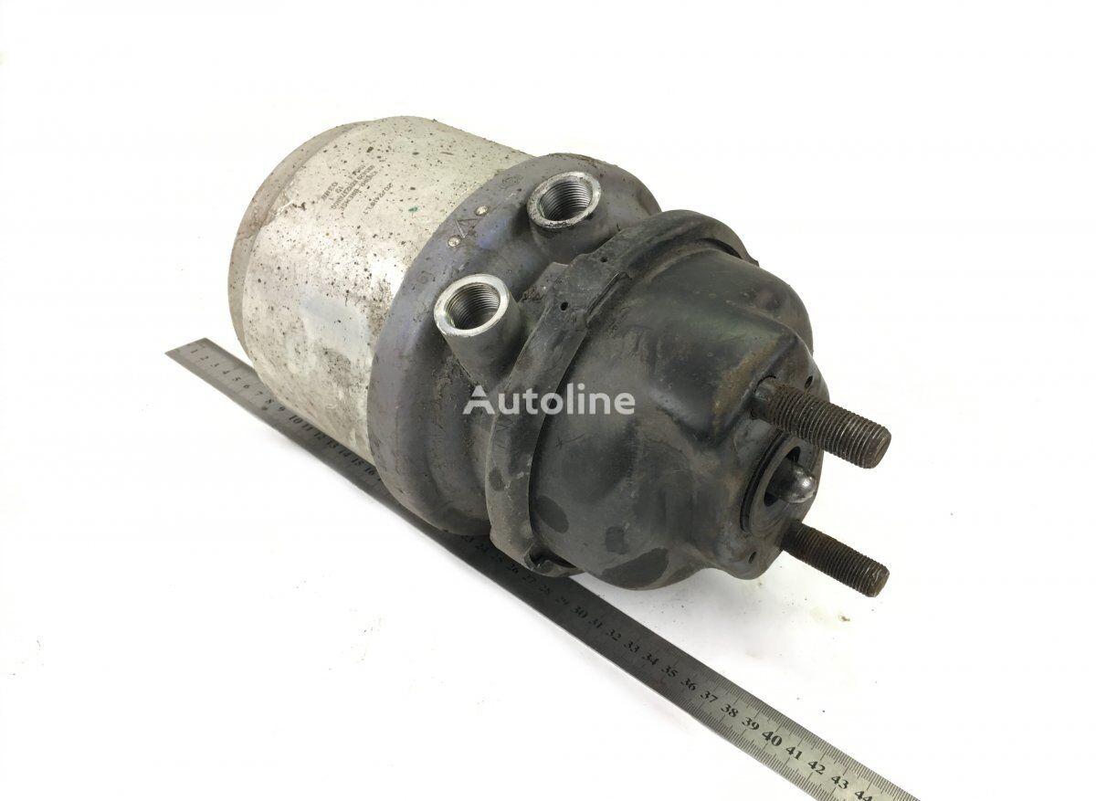 KNORR-BREMSE LIONS CITY A23 (01.96-12.11) (BS9429 K012376) brake accumulator for MAN bus