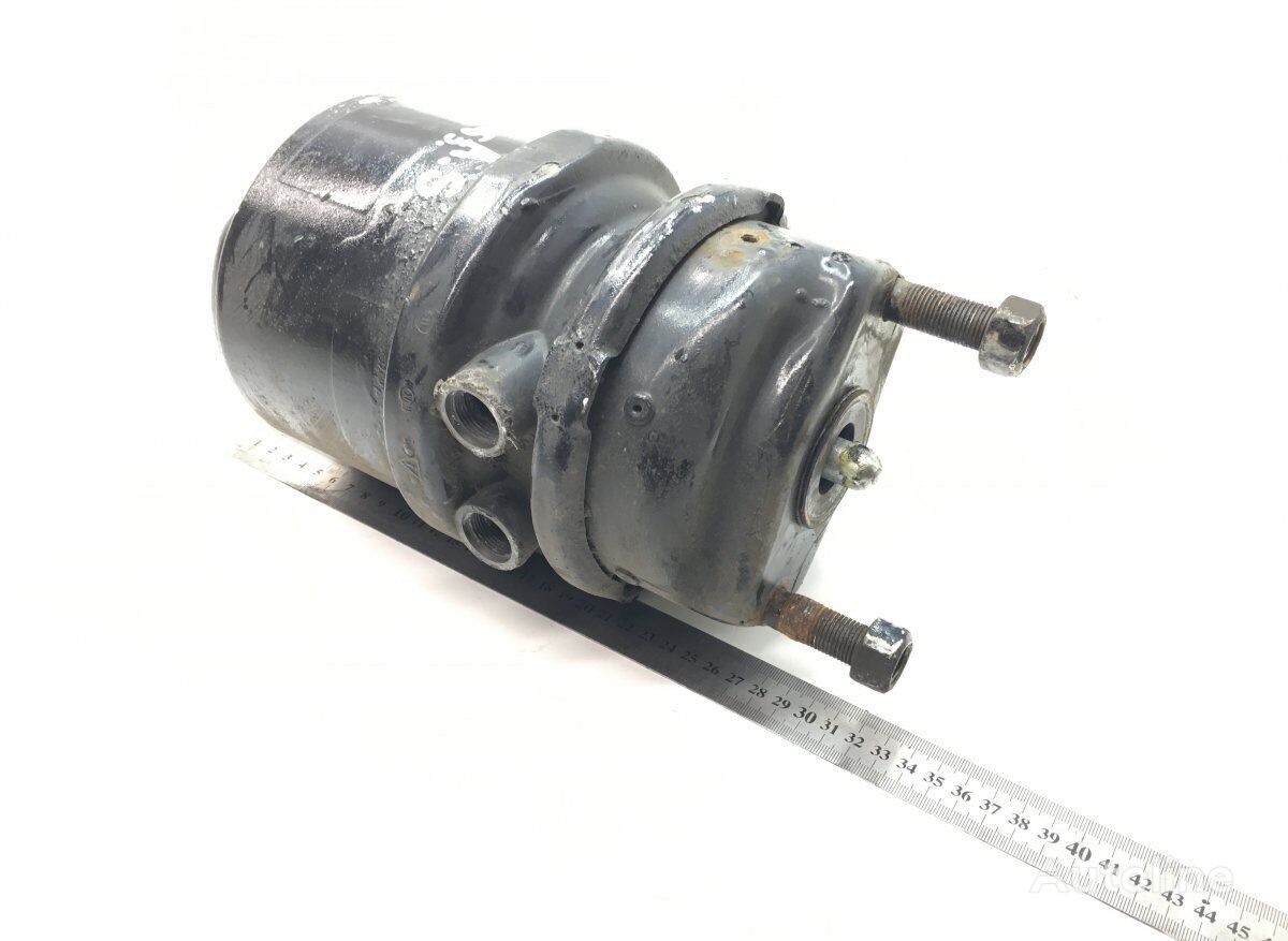 KNORR-BREMSE TGS 26.360 (01.07-) brake accumulator for MAN TGS (2007-) tractor unit