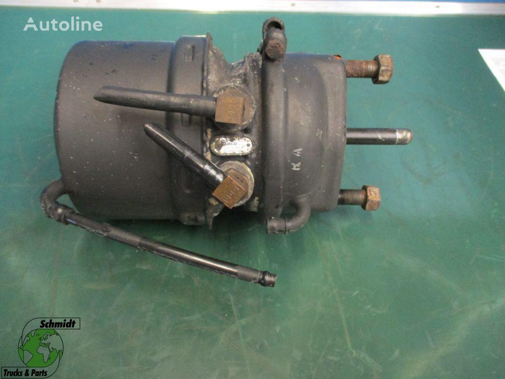 MAN 81.50410-6738//6583 brake accumulator for tractor unit