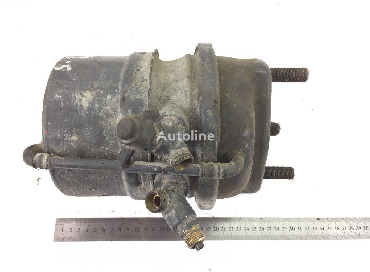 SCANIA R-series (01.04-) brake accumulator for SCANIA P G R T-series (2004-) tractor unit