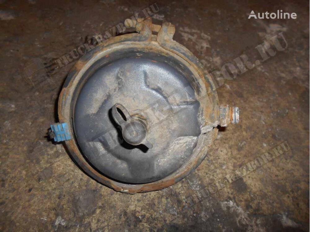 brake accumulator for DAF tractor unit