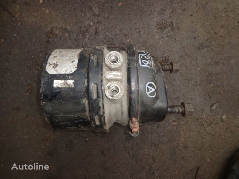 brake accumulator for DAF XF, CF truck