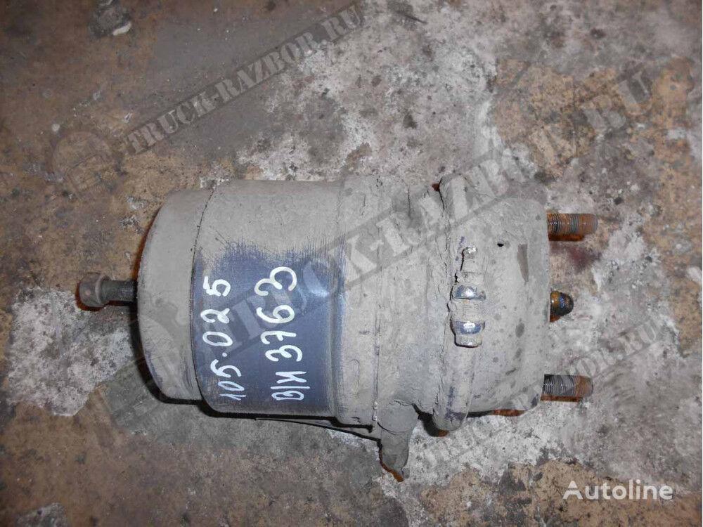DAF energoakkumulyator (1686001) brake accumulator for DAF tractor unit