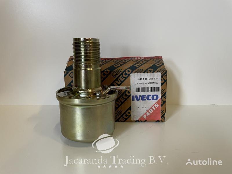 IVECO Brake cylinder (42106370) brake accumulator for truck
