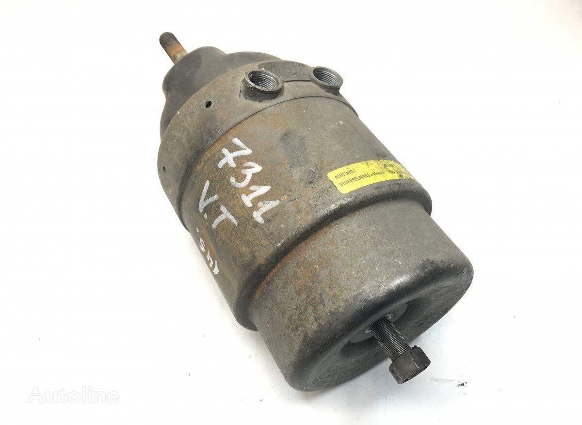 KNORR-BREMSE Drive Axle brake accumulator for MAN TGX (2007-) tractor unit