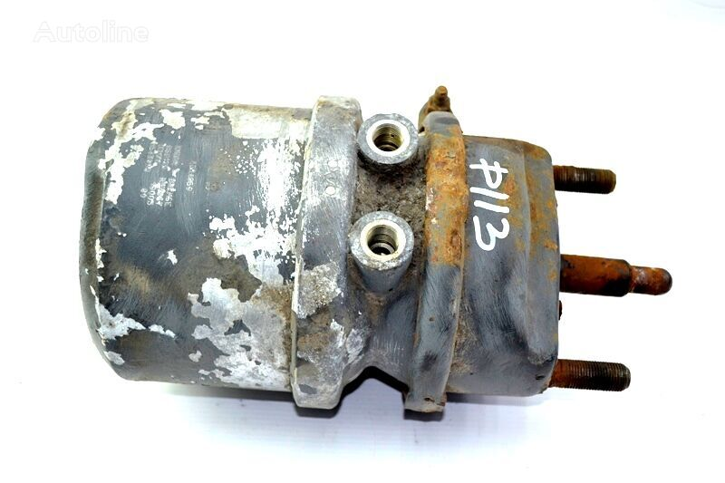 KNORR-BREMSE LF45 (01.01-) brake accumulator for DAF LF45/LF55/CF65/CF75/CF85 (2001-) truck