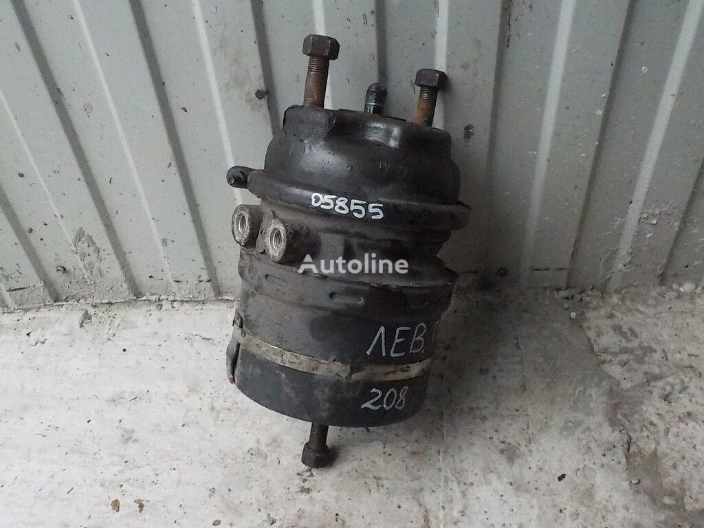 LH Volvo brake accumulator for truck