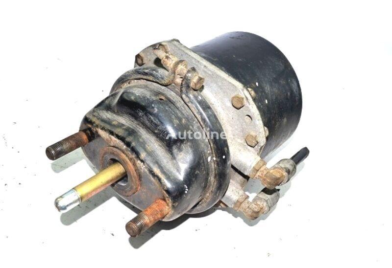 MAN (81.50411-6014) brake accumulator for MAN TGA (2000-2008) truck