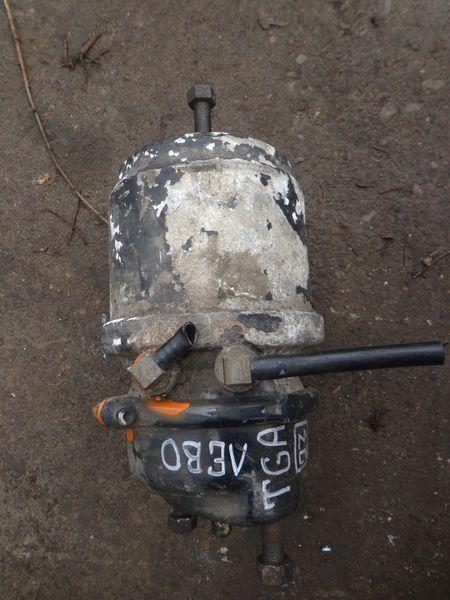 brake accumulator for MAN TGA truck